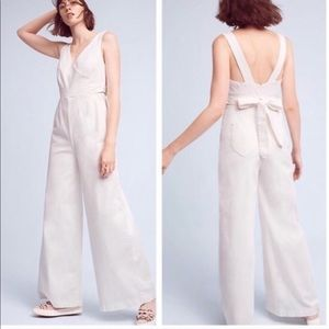 Chino by Anthropologie Jumpsuit
